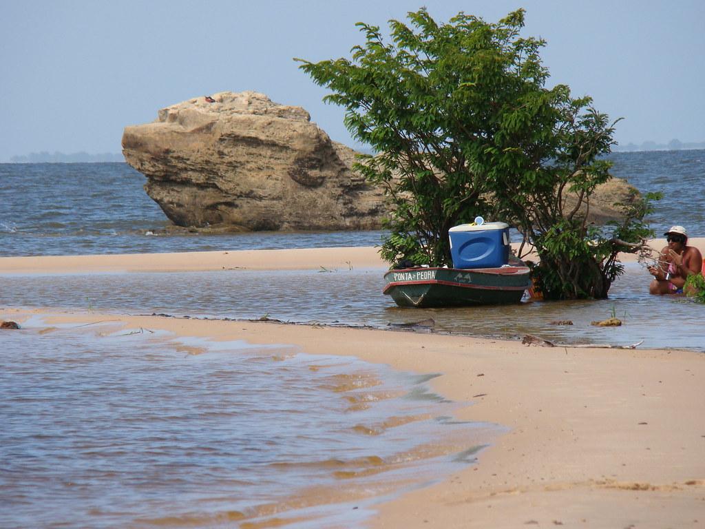 Ponta de Pedras Pará fonte: live.staticflickr.com