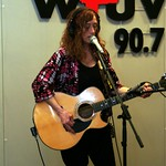 Thu, 18/03/2010 - 11:11am - Patty Larkin performed live on the air on and for Marquee Members in Studio A on 3/18/10 .  photos copyright 2010 -gaylemiller.com