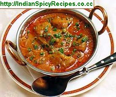 Indian Spicy Recipes - Shahi Paneer | by Forward2Friends