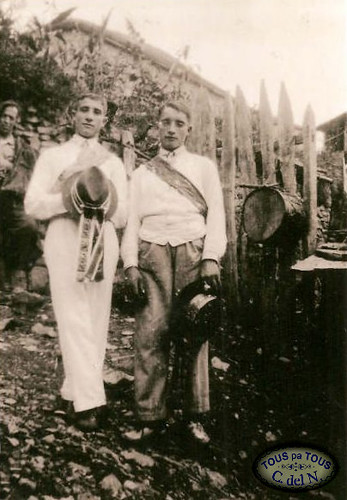 L.larón y La Viliel.la