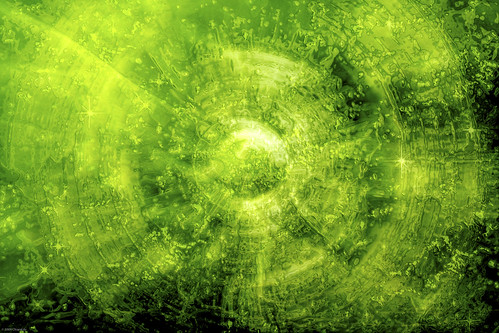 abstract green texture photoshop solar artwork circles stock australia melbourne victoria creativecommons lime spheres resource chiaralily