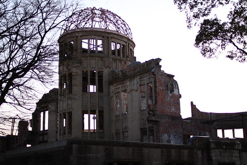 原爆ドーム Atomic Bomb Dome | by yto