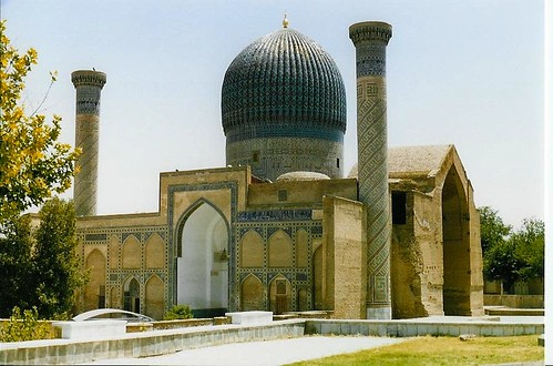 Sharisabz, Uzbekistan