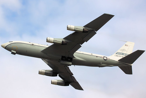 OC-135B Open Skies - RAF Mildenhall Feb 2010 | by Airwolfhound