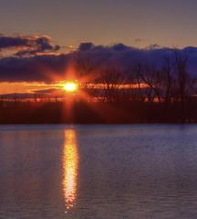 Sunrise Bickham Dickson Park 2