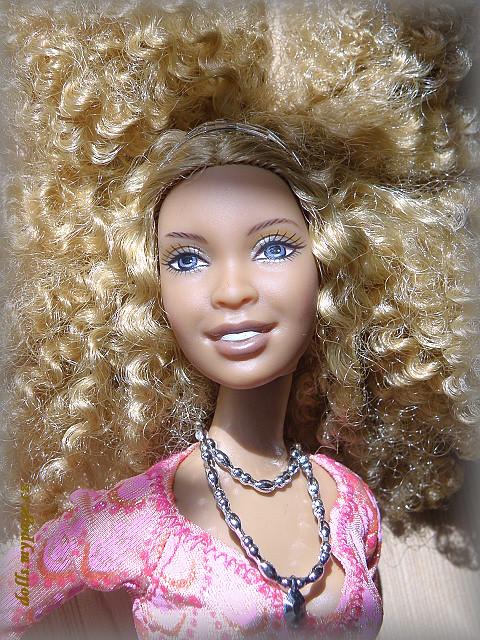 Barbie Fashion Fever Benetton New York