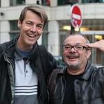 Gilles & Francois-Philippe (FPC)