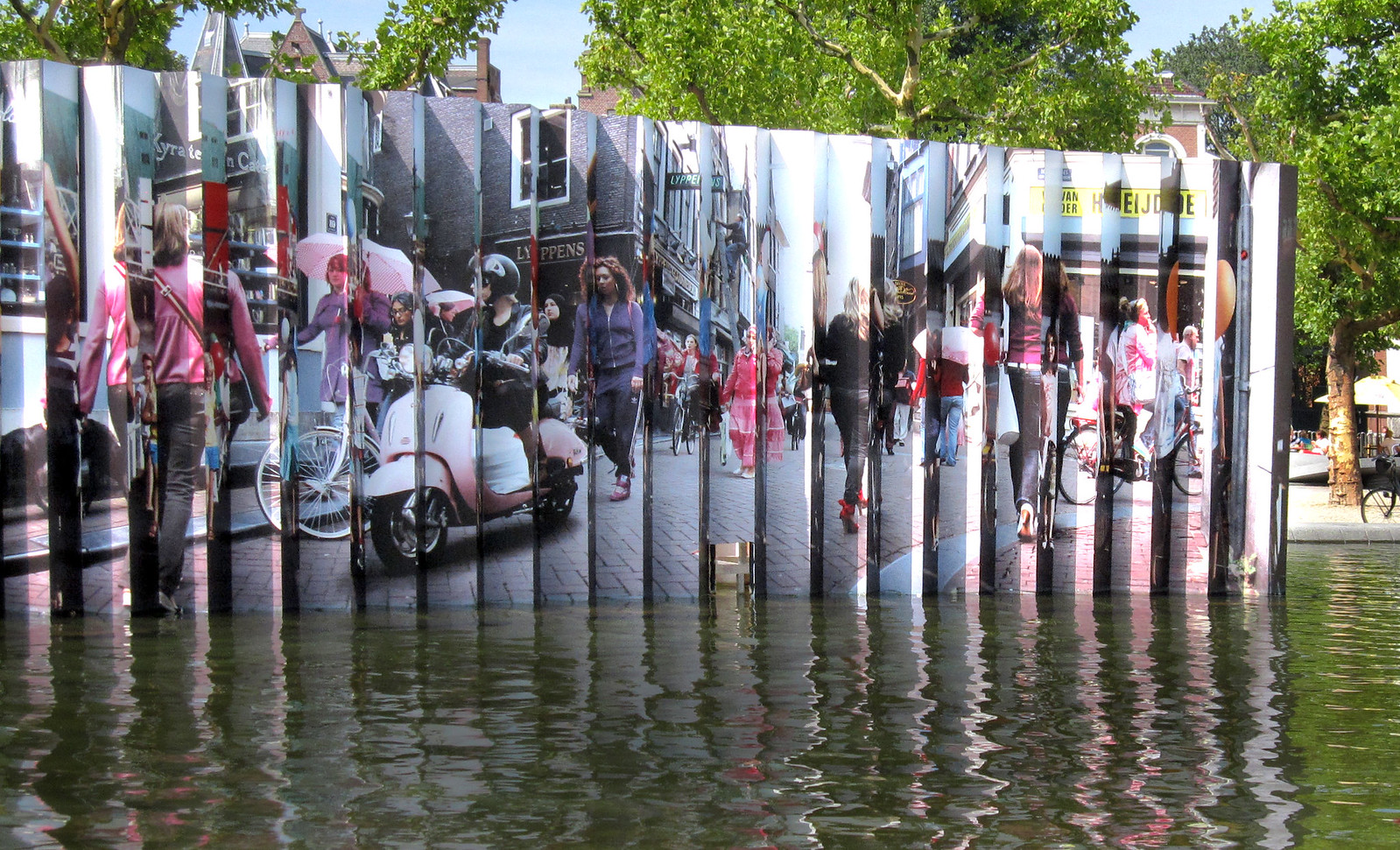 Amsterdam 395