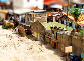 Miniaturized Poverty | by akosihub