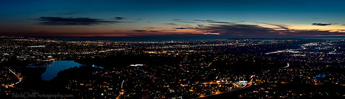 ocean california sunset panorama composite night clouds print landscape mexico photography lights nikon pacific image sandiego fineart border stock scenic lamesa westcoast cowlesmountain dx pointloma highestpoint lakemurray missiontrailsregionalpark d90 eastcounty 7images nickchill