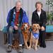 Breeder Dogs, graduation 1.23.10