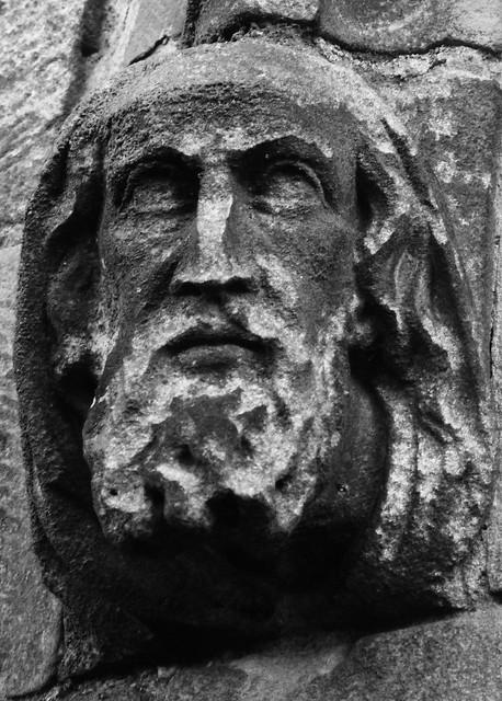 Church Carvings 3