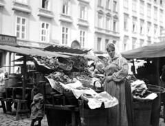 Hoher Markt, Vienna, Austria