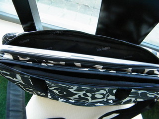 Echo Laptop Bag from Lexie Barnes | by ~kate~