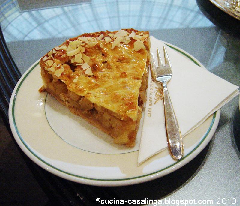 Kuchen BayHof