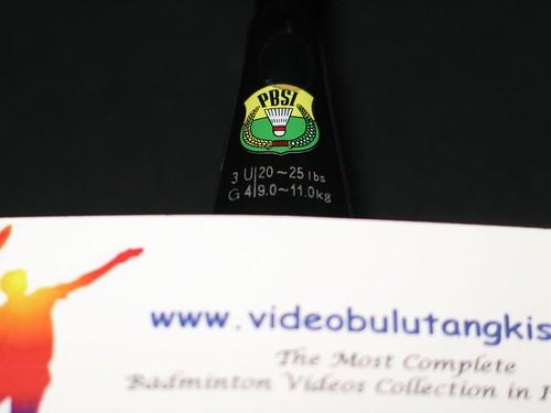 AT900T-SP-7 | by videobulutangkis