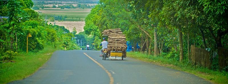 Filipino Transportation