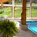 Interior del natatorio