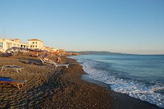 Marina di Cecina | by ianloic