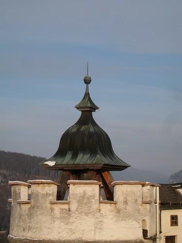 turret | by jetsetwhitetrash