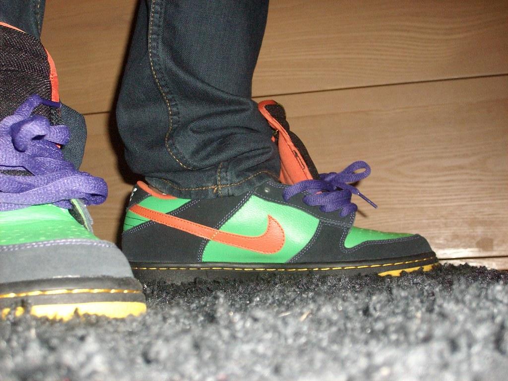 new arrival e390e 9c883 ... Nike Dunk SB Low