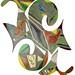 Mér, 24/02/2010 - 10:16 - Obra de Marina Castro, de Kinetika Innovacións Estruturais, para la exposión de arte reciclado inaugurada en el Edificio CEI de Tecnópole el jueves 11 de marzo de 2010