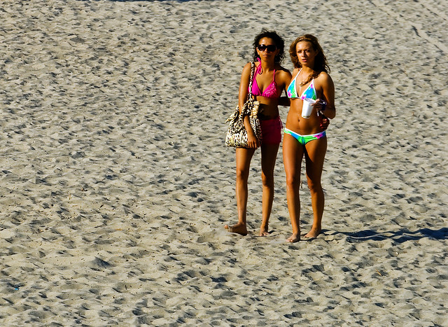 Tybee Island Beach Girls