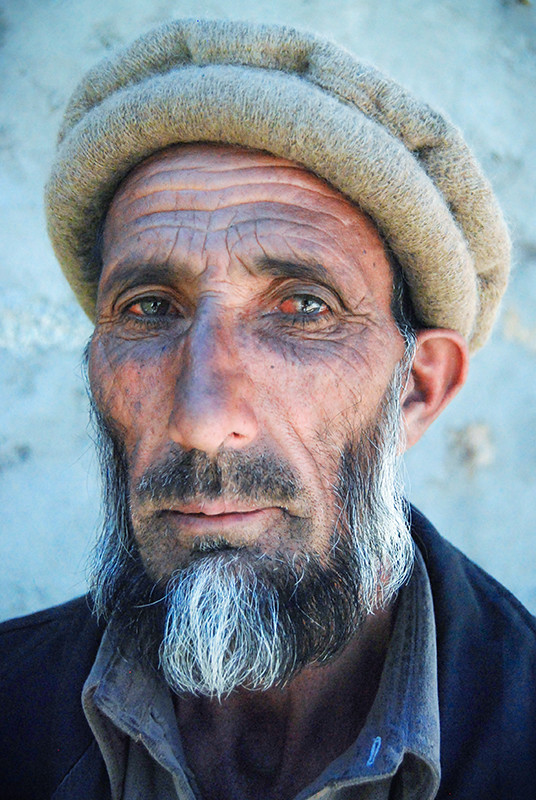 Portrait Pakistan