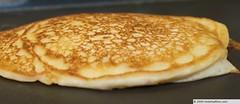 Gluten-free Pancake | by hintofsaffron
