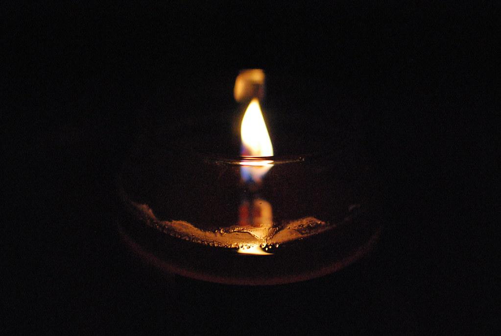 Mocha Latte Jar Candle In Dark Room Slgckgc Flickr