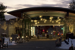 Holiday Nights at the Visitor Center