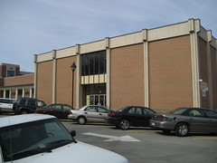 MCV Recreation & Aquatics Center