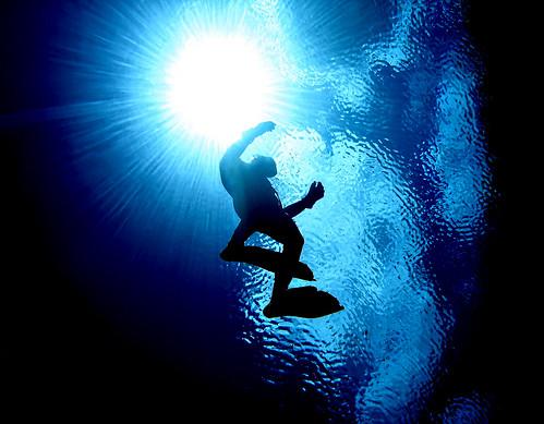Freediver | by Saspotato
