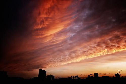 new sunset last geotagged manchester canon20d nights islington geo:lat=53484458 geo:lon=2222843