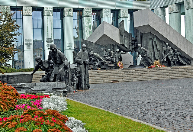 Poland_4097B - The price of freedom..