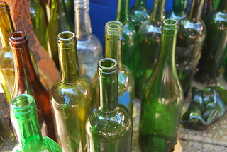 Wine Bottles | by Bayhaus