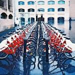 bicing rack