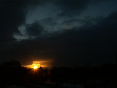 Sonnenaufgang-Himmel-060