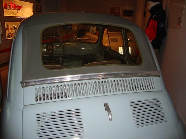 Fiat 500 N Model 1957 Ricambi Fiat 500 Flickr
