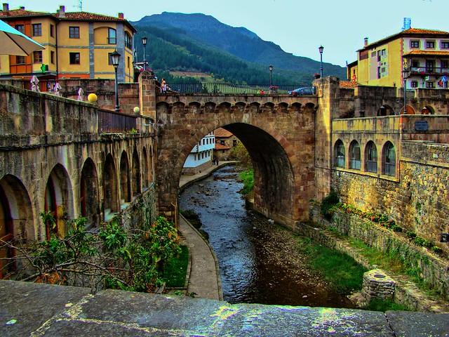 2009 Potes (Cantabria) - España