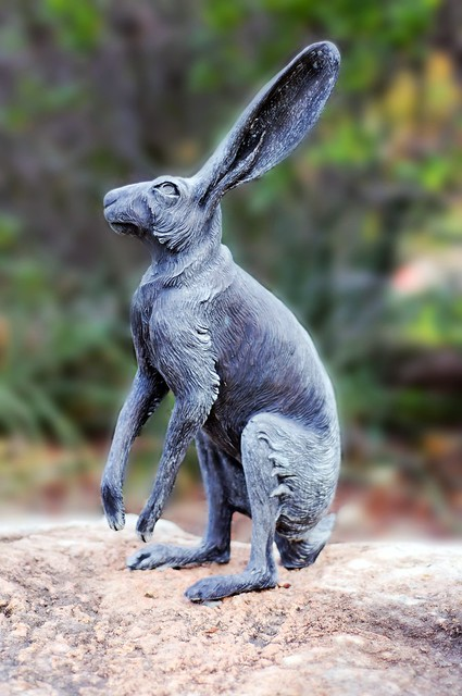 H.O.P. Rabbit - #8261