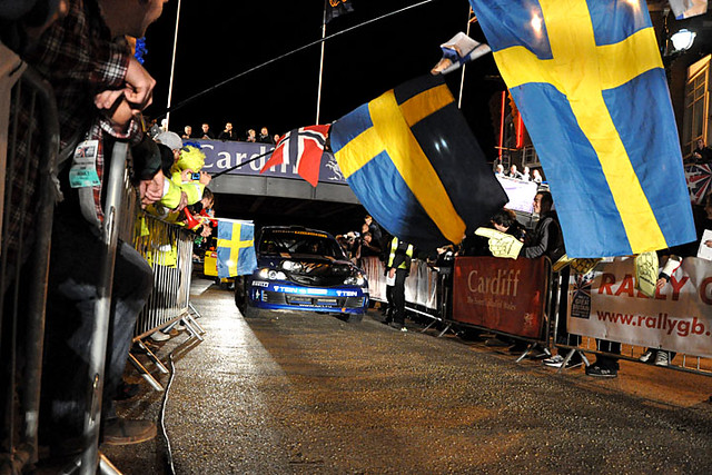 Swedish fans 2
