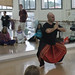 Indian Dance workshop