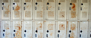 Lockers | by rafael-castillo