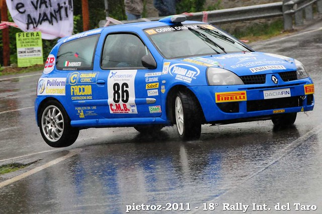 DSC_4786 - Renault Clio RS - N3 - Barbieri-Darbusti - 4Valli Parma