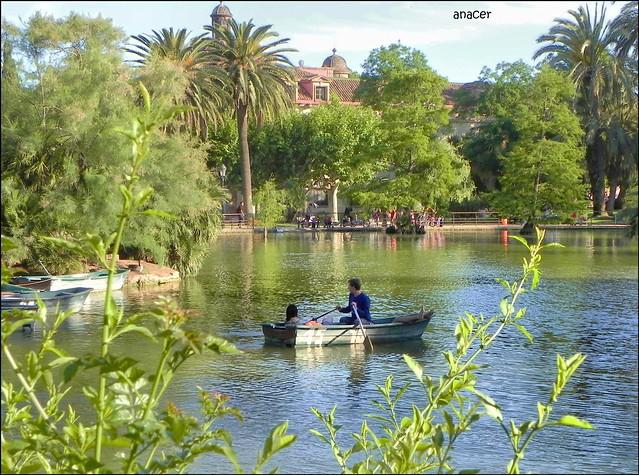 escenas de parque I