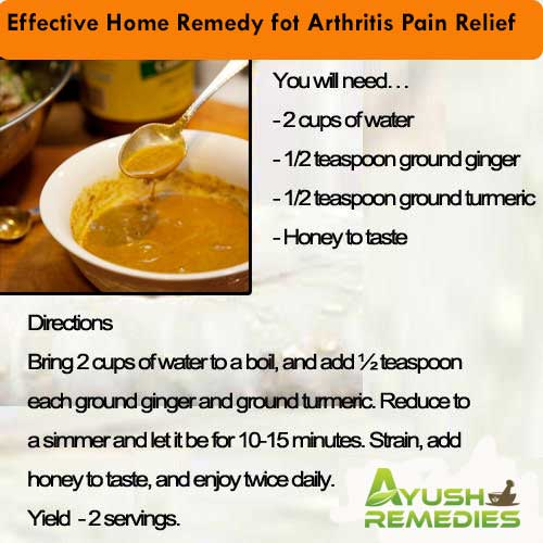 Effective Home Remedy for Arthritis Pain Relief | 10 Best Ho… | Flickr