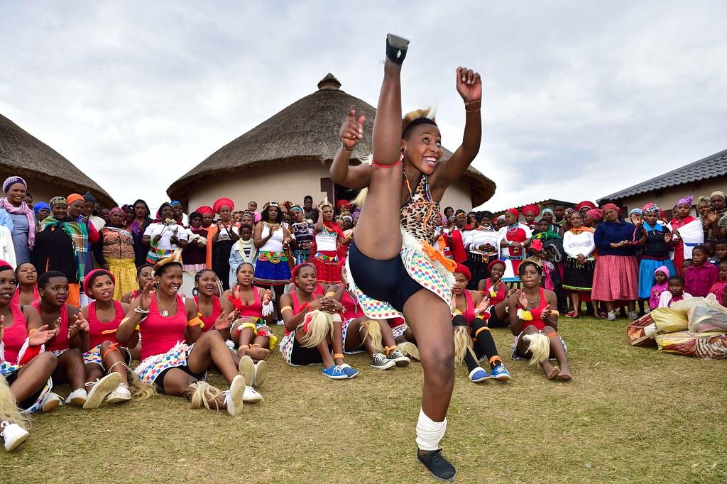 Zulu culture, KwaZulu-Natal, South Africa | South African