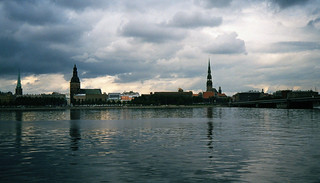 Riga Skyline (2)
