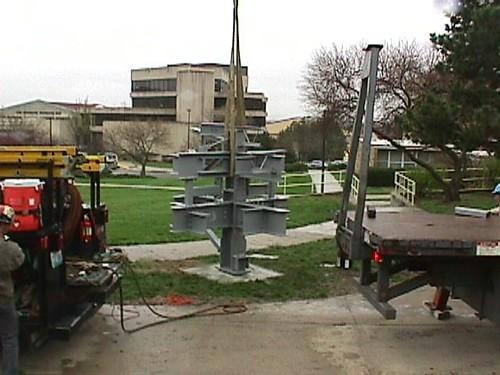 Steel Sculpture | American Institute of Steel Construction